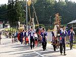 木谷どぶろく祭り