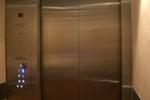 エレベーターその1