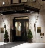 NYサリーホテル