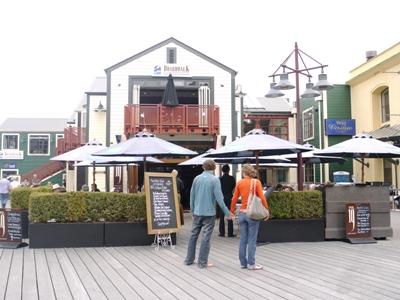 クイーンズタウンカフェ