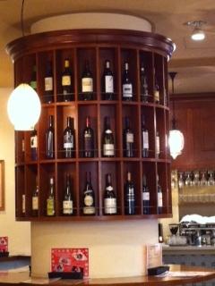 バル・リカ ワイン
