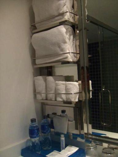 バンコク デザイナーズホテルに泊る