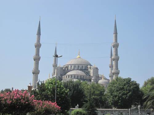 イスタンブール1