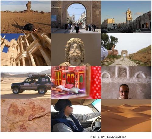 魅惑のリビア