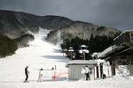 穴場のスキー場