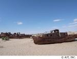ムイナク「船の墓場」