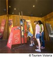 ブランブック・アボリジナル文化センター