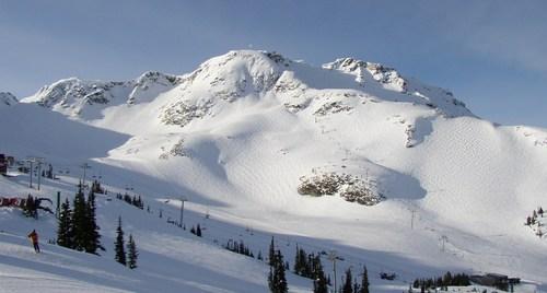 まばらスキー