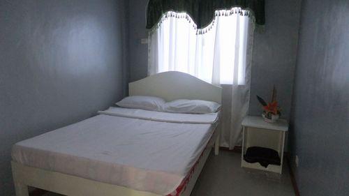 セカンドベッドルーム