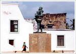 世界文化遺産「モザンビーク島」1