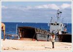 航でザンジバル島へ1