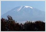 アフリカ最高峰、キリマンジャロ!1