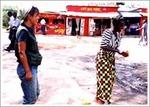 10カ国目、ルワンダ1
