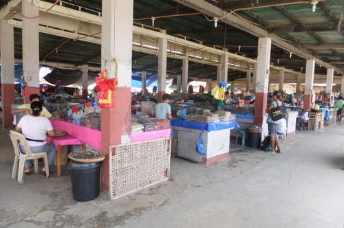 バンタヤンマーケット