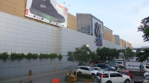 SMショッピングモール