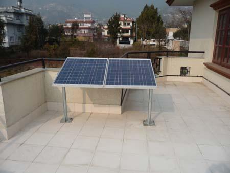 ソーラーシステム(電気) 3
