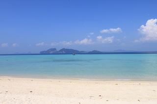 昼間のクラダン島
