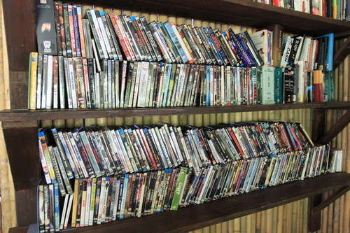 DVDレンタルあり