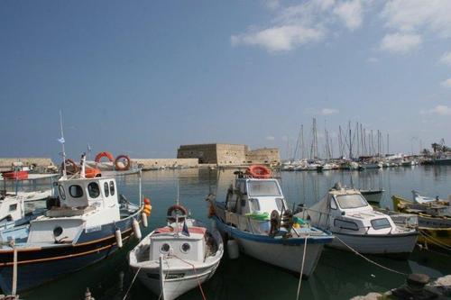 地中海のイメージ
