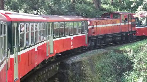 阿里山鉄道神木線