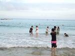 墾丁南湾ビーチ