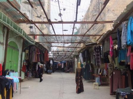 パレスチナ1