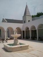 ローズガーデンクライスト教会