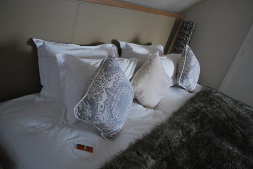 ホテル・ルーメン・パリ・ルーブル