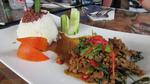 宮廷タイ料理