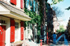 ≪ワイエスの絵画世界とアーミッシュ村を訪ねる旅・7日間モデル日程≫ もうひとつのアメリカを知る旅。オルソンハウスやワイエスゆかりの美術館見学と、フィアデルフィア・アーミッシュ村を訪れます。