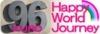 96 Happy World Journey ホームページ。ゆうじ & ありさ 夫婦で世界一周。旅の記録と写真、映像、音楽を綴っていきます。 2010年3月出発