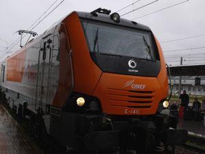 列車イメージ