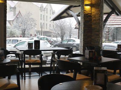 イフレン喫茶店