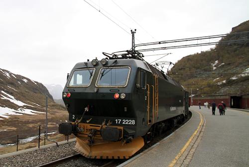 フロム鉄道1