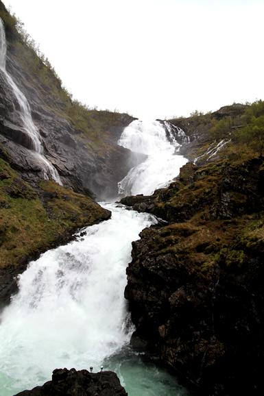 ショース滝2