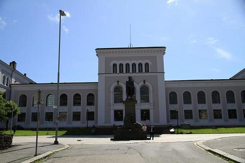 ベルゲン博物館