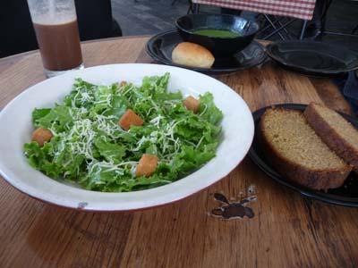 レストランIMAGO-DEL 4