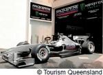 F1プロドライブシミュレーション