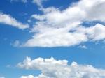 イエローストーンの空