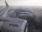 バルティック航空
