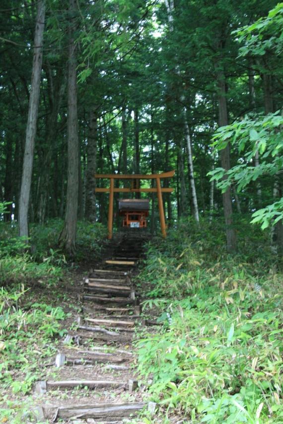 日本で唯一「縁結」の名を持つ神社027