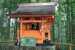日本で唯一「縁結」の名を持つ神社029