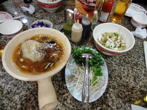 バンコク美食グルメツアー