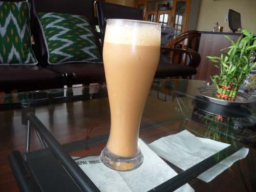 コールドコーヒー 3
