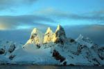 南極半島クルーズ 景観