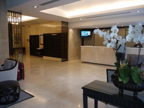 バンコク・サービスアパートメント