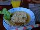 カンボジア麺