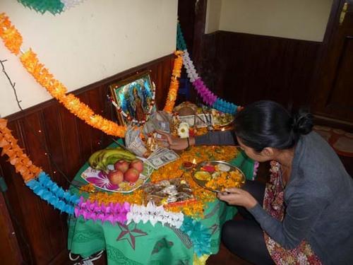 2011?Laxmi Puja