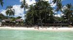 パンガン島サラダビーチ