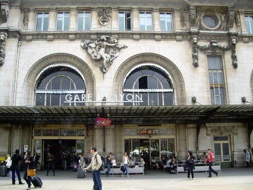 PAR Lyon